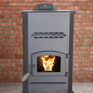 Wood and Pellet Stoves