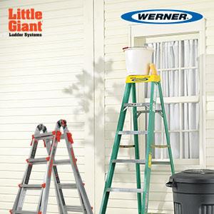 Ladder Deals