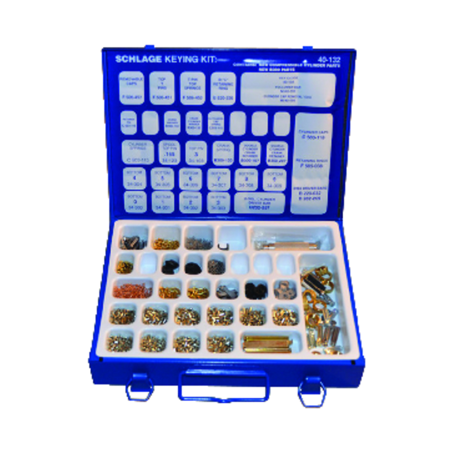 Key and Installation Kits