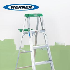 Werner® Ladders