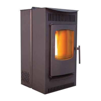 Shop Wood & Pellet Stoves