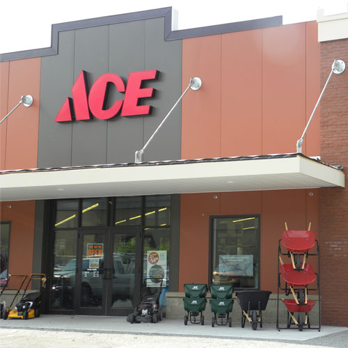 Ace hardware louisville ohio