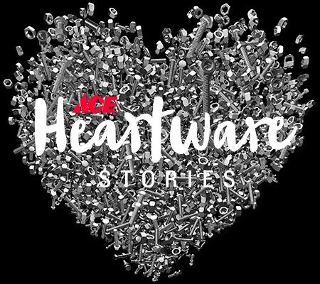 Heartware Stories Logo