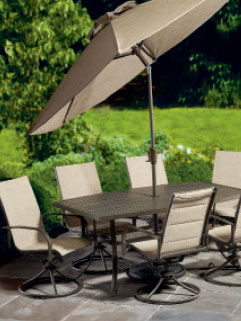 Patio Seating Savings