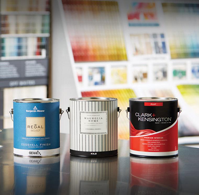Best Paint Brands at Ace Hardware