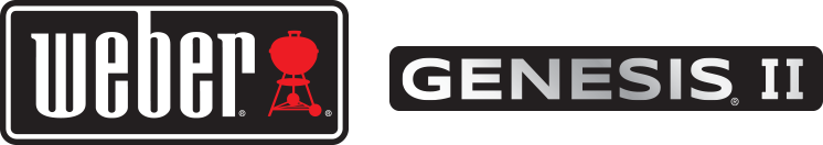 Weber Genesis II