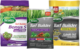 Scotts Lawn Care Amp Lawn Fertilizer Products Ace Hardware