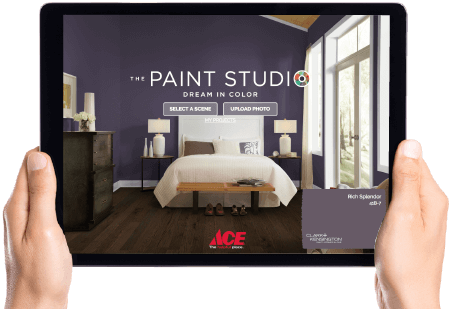 10358b1d6 Paint and Painting Supplies at Ace Hardware