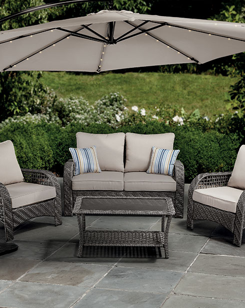 Patio Furniture Ace Hardware