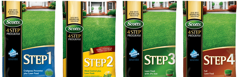 Scotts Products