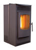 Wood & Pellet Stoves