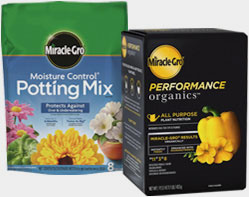 soil mulch and conditioners