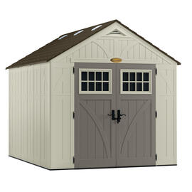 Shop Outdoor Storage