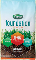 foundation soil improver