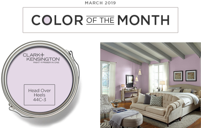 Color of the Month - January 2019 - Stainless Steel