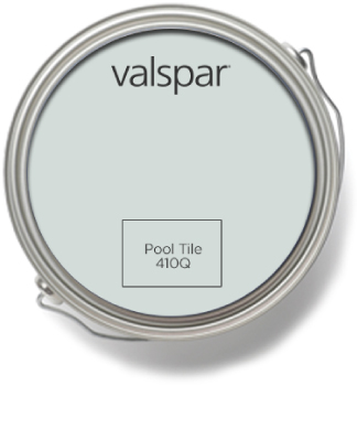Pool Tile by Valspar