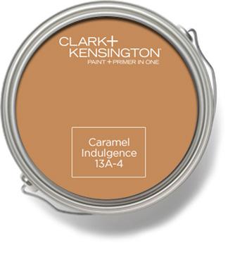 Caramel Indulgence by Clark+Kensignton