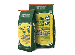 Big Green Egg 100% Natural Lump Charcoal