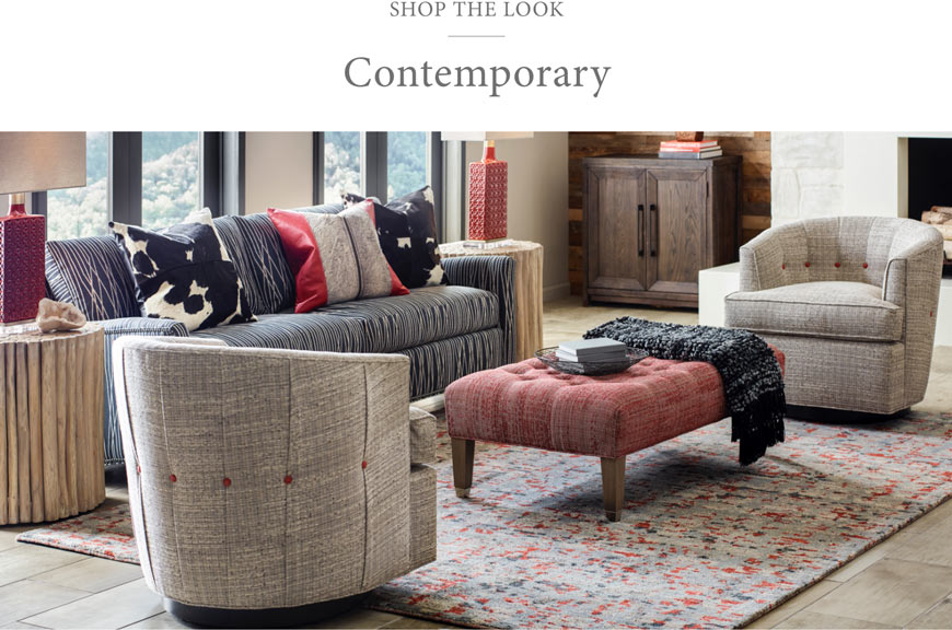 Shop Contemporary Collection
