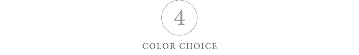 Color Choice