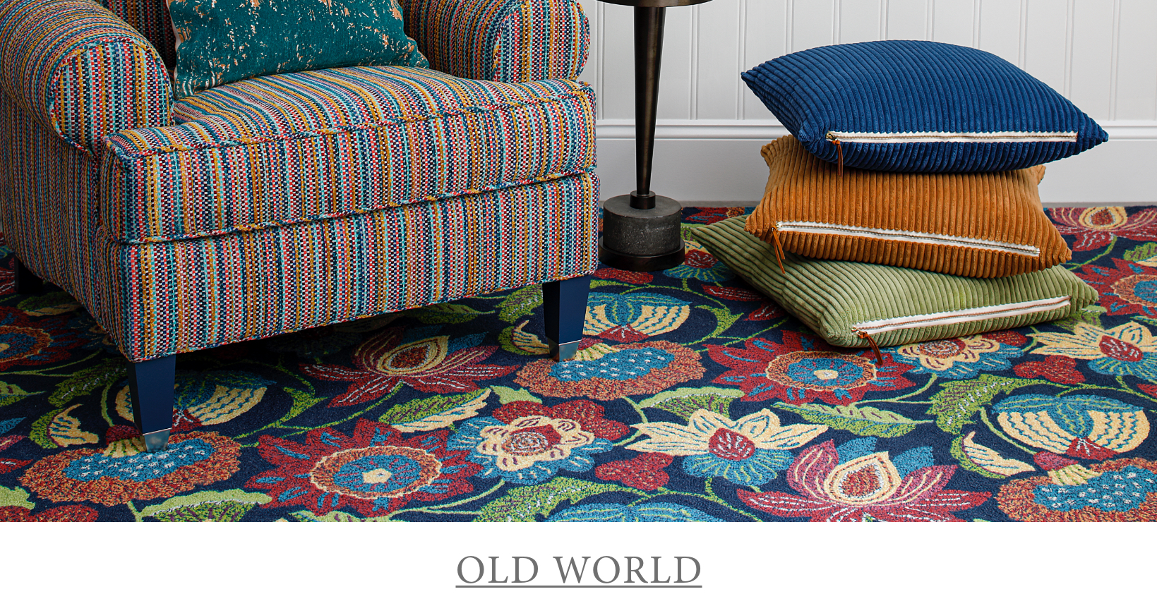 Shop Old World Collection - Spring 2020