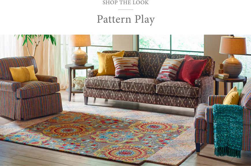 Shop Pattern Play Collection