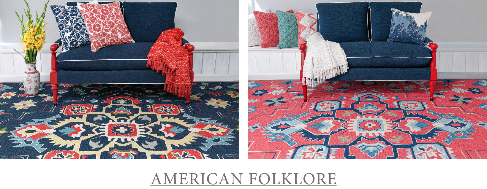Shop American Folklore Collection - Spring 2020