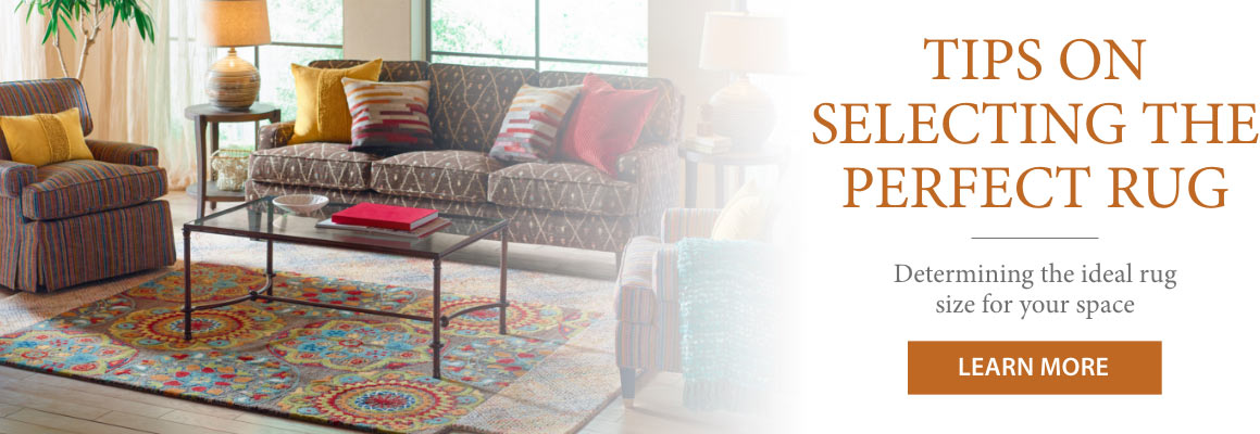 Tips on Selecting the Perfect Rug