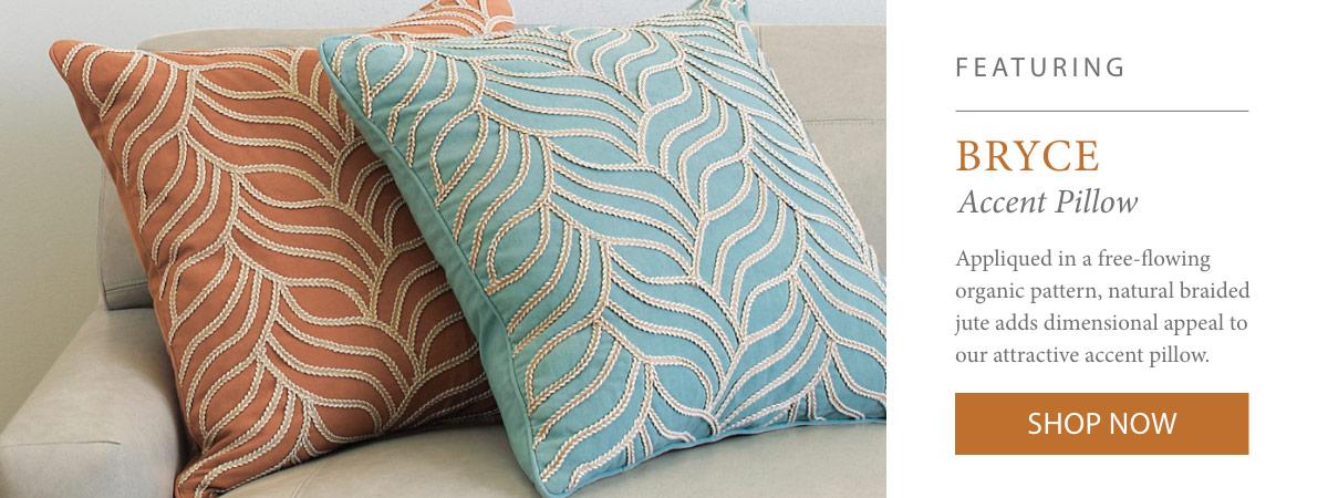 Shop Bryce Pillows