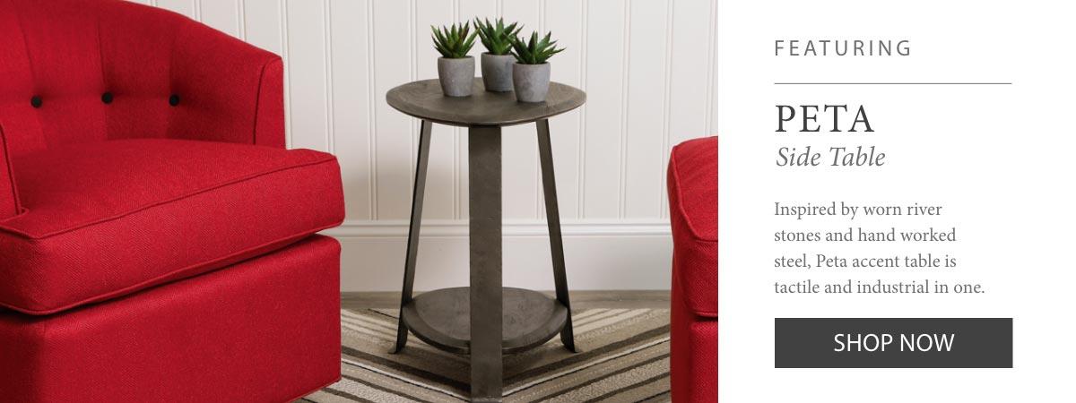 Shop Peta Side Table