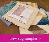 view rug samples