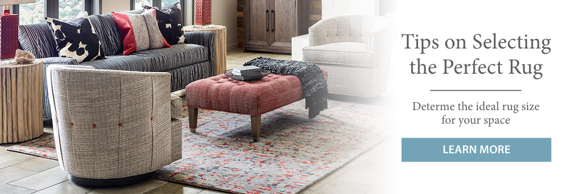Tips for Selecting the Perfect Rug
