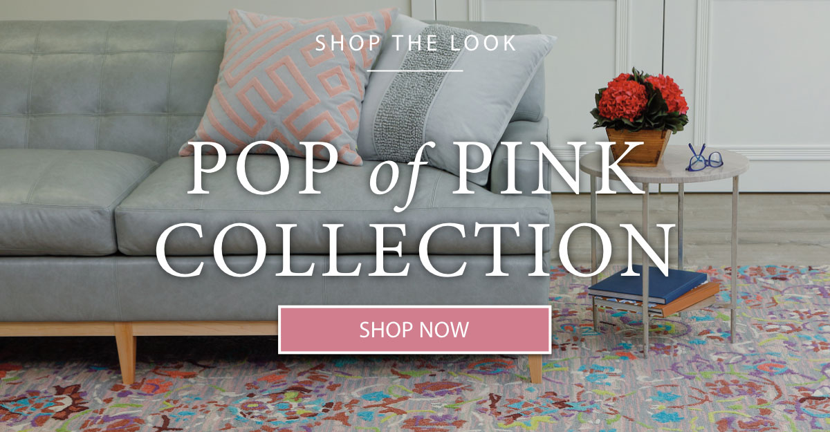 Shop Pop of Pink Collection