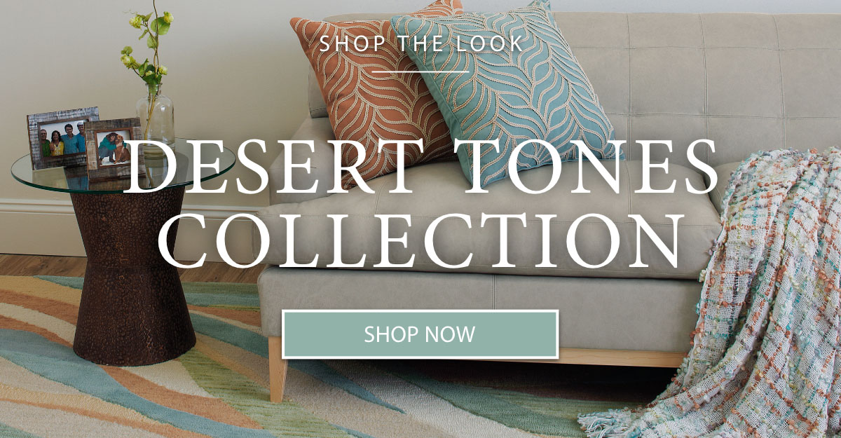 Shop Desert Tones Collection