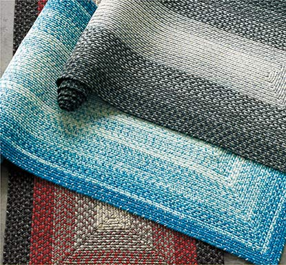 Shop Indoor/Outdoor Hooked Rugs