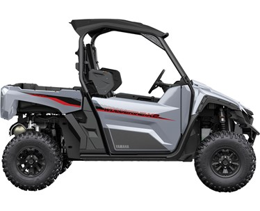 Thumbnail of the 2021 Wolverine X2 R-Spec 850 EPS