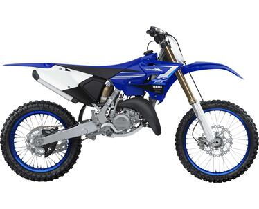 Thumbnail of the 2020 YZ125 (2-stroke)