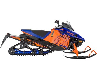 Discover more Yamaha, product image of the 2020 Sidewinder L-TX SE