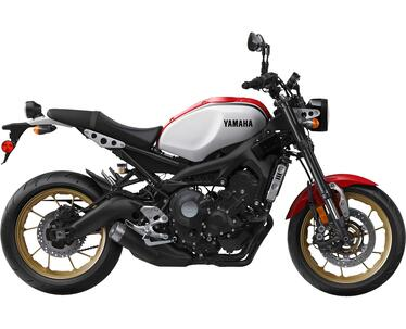 Thumbnail of the 2020 XSR900