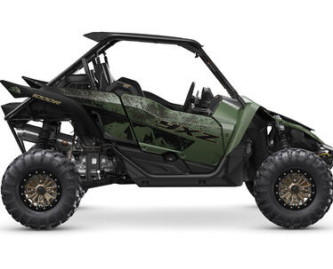Thumbnail of the 2021 YXZ1000R SS EPS SE2