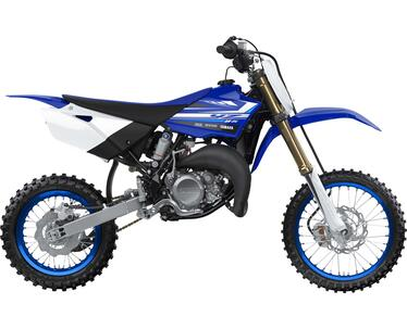 Thumbnail of the 2020 YZ85 (2-stroke)