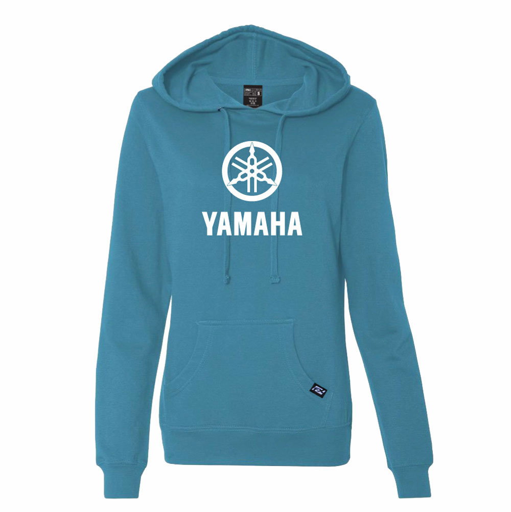 Blue Factory Effex Yamaha Youth Hoody All Sizes