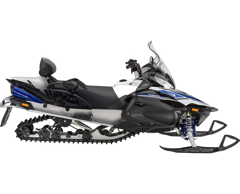 2021 RSVenture TF, color White/Yamaha Blue
