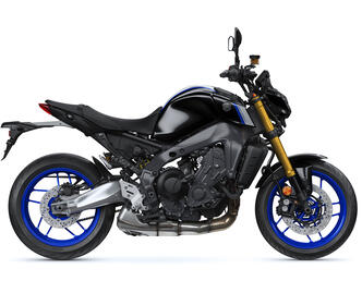 Discover more Yamaha, product image of the 2021 MT-09 SP