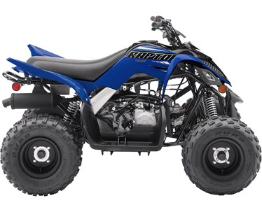 Thumbnail of the 2021 RAPTOR 90