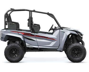 Thumbnail of the 2021 Wolverine® RMAX™4 1000 EPS