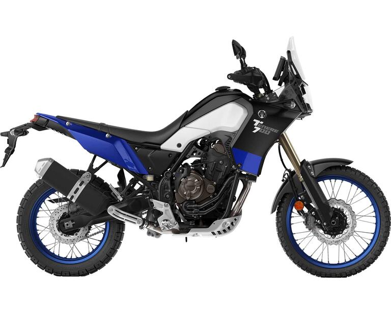 2021 TÉNÉRÉ 700, color Blue