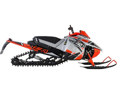 Thumbnail of the 2021 Sidewinder X-TX SE