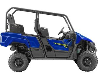 Discover more Yamaha, product image of the 2020 WOLVERINE X4 EPS