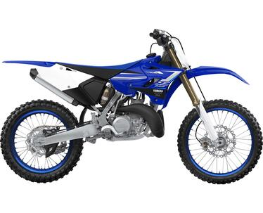 Thumbnail of the 2020 YZ250 (2-stroke)